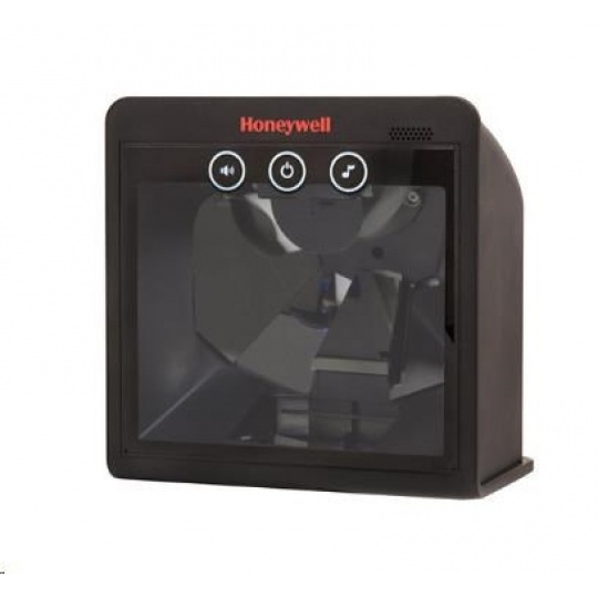 Honeywell Solaris 7820, 1D, HD, multi-IF, EAS, black