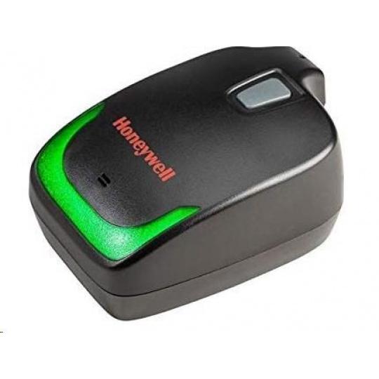 Honeywell 4850dr, 2D, USB, black