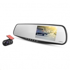 LAMAX S7 Dual GPS - kamera do auta - rozbaleno