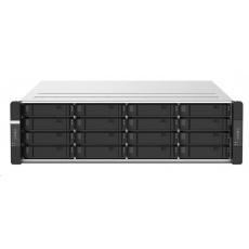 QNAP TEC-2N16-770W - Enclosure (16xSATA/2x770W)