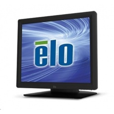"ELO dotykový monitor 1517L 15"" LED AT (Resistive) Single-touch USB/RS232  rámeček VGA Black"