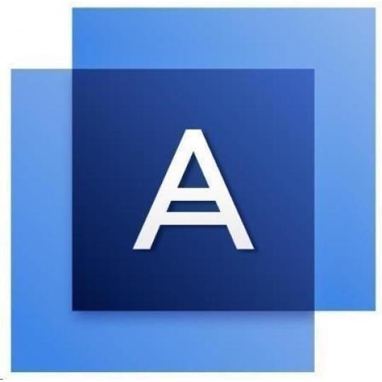 ACN BKPAdvancedVirtual Host LIC – Maintenance AAS GESD