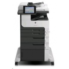 HP LaserJet Enterprise 700 MFP M725f (A3, 41 ppm A4, USB, Ethernet, Print/Scan/Copy/FAX, Digital Sending, Duplex)