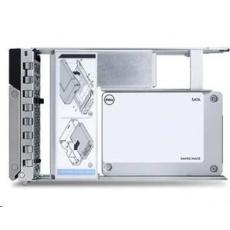 BAZAR - NPOS - 480GB SSD SATA ReadIntensive 6Gbps 512e 2.5in Hot-plug 3.5in HYB CARR CK, R240,R340,R440,R540, R640, R740