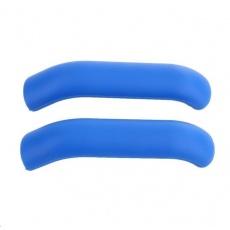 Silikový kryt na brzdovou páčku pro Xiaomi Scooter, modrý
