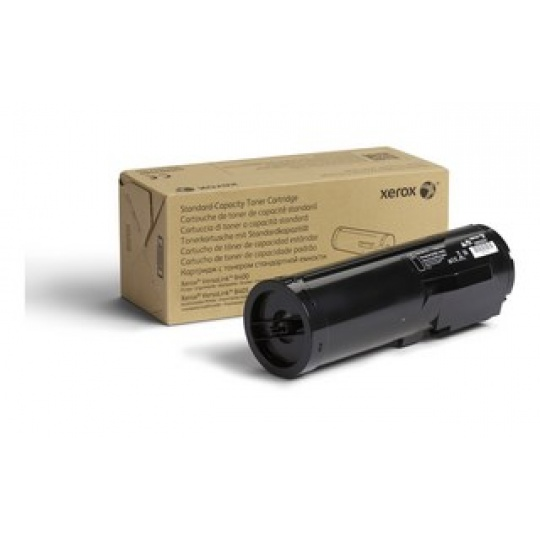 Xerox Black High capacity toner cartridge pro VersaLink B400/B405 (13 900 str.)