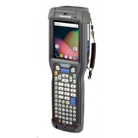 Honeywell CK75, 2D, ER, USB, BT, Wi-Fi, alpha, Android