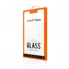 RhinoTech 2 Tvrzené ochranné 2.5D sklo pro Xiaomi Redmi 8 (Full Glue) Black