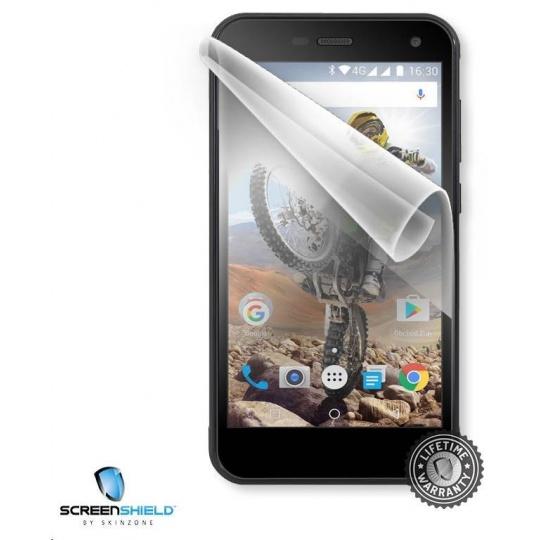 Screenshield fólie na displej pro EVOLVEO StrongPhone G4