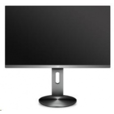 "AOC MT IPS LCD WLED 27"" I2790PQU/BT IPS panel, 1920x1080, D-Sub, HDMI, DP, USB, repro, pivot"