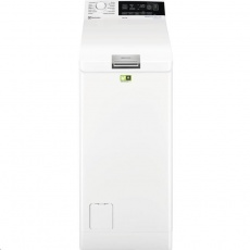Electrolux PerfectCare 700 EW7T3372C Pračka s horním plněním