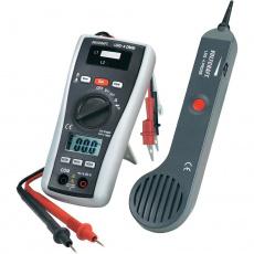 CONRAD Multimetr LSG-4 DMM detektor kabelů VOLTCRAFT LSG-4 VC-10906565