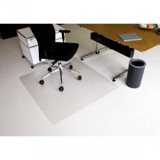 Podložka pod židli na koberec RS Office Ecoblue 130 x 120 cm