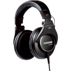 Shure SRH840, sluchátka černá - černá (X)