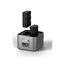 Hahnel Procube 2 Twin Charger Nikon