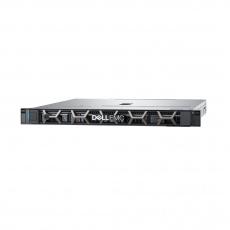 "DELL SRV PowerEdge R340 4x3.5""HotPlug/Xeon E-2234/16GB/2x2TB NLSAS/Rails/H330/iDRAC9 Ent/Hotplug,Red.PS,350W/3Y NBD Basi"