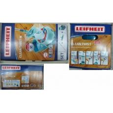 LEIFHEIT Mop sada Leifheit Twist System New (52014)