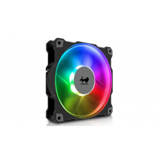 IN WIN CPU chladič AJ12003, 500-1800 RPM, 35 dBA, 70.32 CFM
