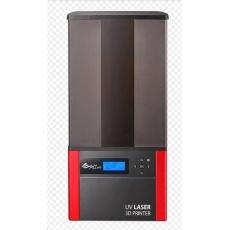 3D tiskárna XYZ Nobel 1.0A (SLA, 25/50/100Mikronů,USB,12,8x12,8x20cm)