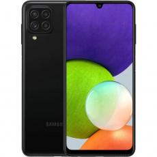 Samsung Galaxy A22 (A225), 64 GB, LTE, EU, Black