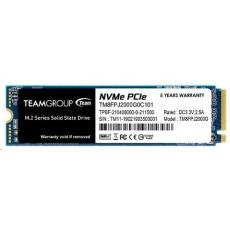 Team SSD M.2 2TB MP34Q NVMe (3400/3000 MB/s)