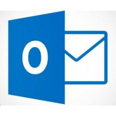 Outlook Mac LicSAPk OLP NL
