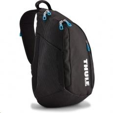 """THULE batoh Crossover jednoramenný pro notebook 13"""", 17 l, černá"""