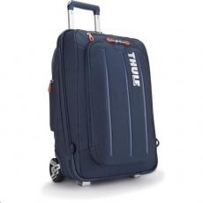 THULE pojízdný kufr na ramena Crossover, 38 l, tmavě modrá