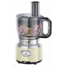 RUSSELL HOBBS 25182 kuchyňský robot cream