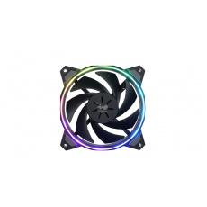 IN WIN CPU chladič Sirius Loop Single, 500-1800 RPM, 27 dBA, 50 CFM