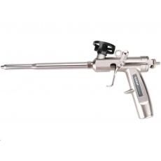 Extol Premium pistole na PU pěnu celokovová, s regulací průtoku 8845205