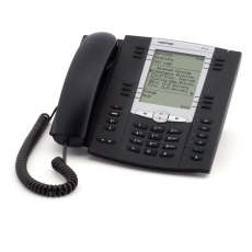 Mitel IP telefon MiVoice 6737i, SIP, bez napájecího zdroje