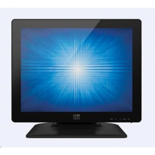 Elo 1523L, 38.1 cm (15''), IT-Pro, black