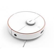 360 Robot Vacuum S7 White