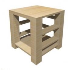 Moduleta Noční stolek