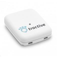 Tractive GPS Tracker pro domácí mazlíčky
