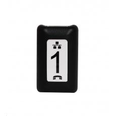 T3 Innovation TT001 přijímač data /telefon ID # 1
