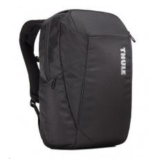 "THULE batoh Accent pro MacBook 15"", notebook 15,6"", 23 l, černá"