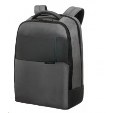 "Samsonite QIBYTE-LAPTOP BACKPACK 17.3"" antracit"