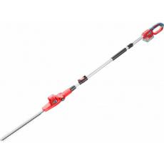 Extol Premium 8895733 nůžky na živé ploty aku, teleskopické 2,78m, 20V Li-ion, bez baterie a nabíječky