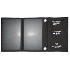 Viking solární panel S-1, 10 W, černá