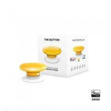 FIBARO Ovladač scén - FIBARO The Button - Žluté