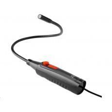 Extol Premium kamera inspekční USB, hlava kamery o průměru 14mm 8831315