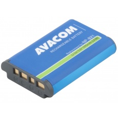 AVACOM fotobaterie Sony NP-BX1 Li-Ion 3.6V 1090mAh 3.9Wh