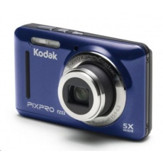 KODAK Friend zoom FZ53 Blue