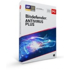 Bitdefender Antivirus Plus - 1PC na 3 roky- elektronická licence do emailu