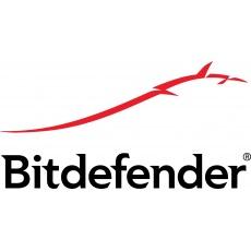 Bitdefender GravityZone Security for Virtualized Environments VDI 2 roky, 15-24 licencí GOV