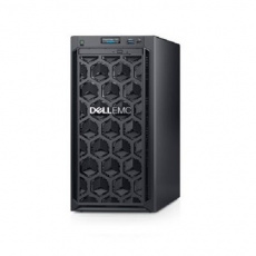 "DELL SRV PowerEdge T140 4x3.5""/Xeon E-2224/16GB/2x4TB/DVD RW/PERC H330/iDRAC9 Bas/3Y NBD Basic"