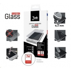 3mk tvrzené sklo FlexibleGlass pro Samsung Galaxy Xcover 4s (SM-G398F)