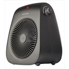 CONCEPT vt7041 teplovzdušný ventilátor